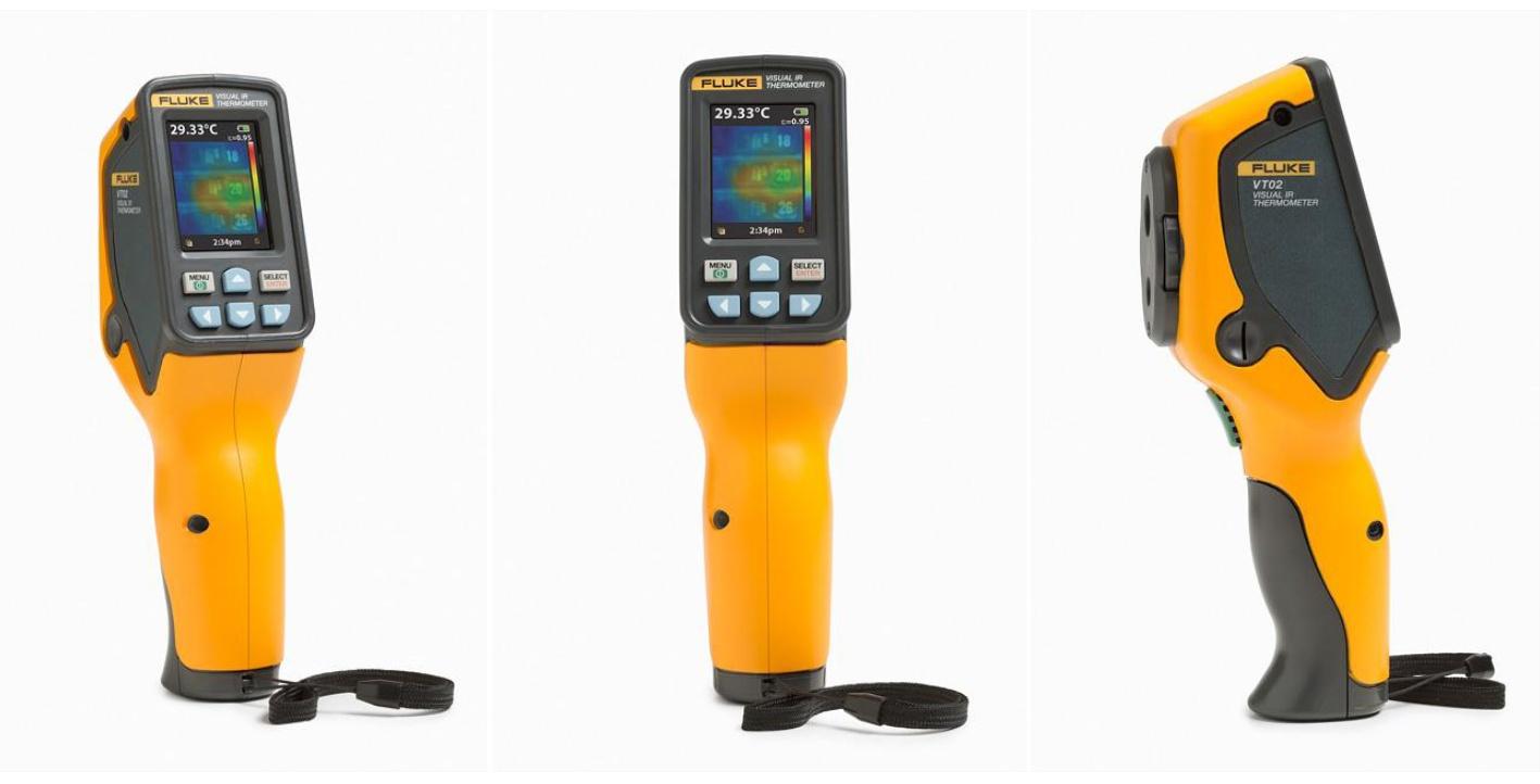 Flir C2 Infrared Camera